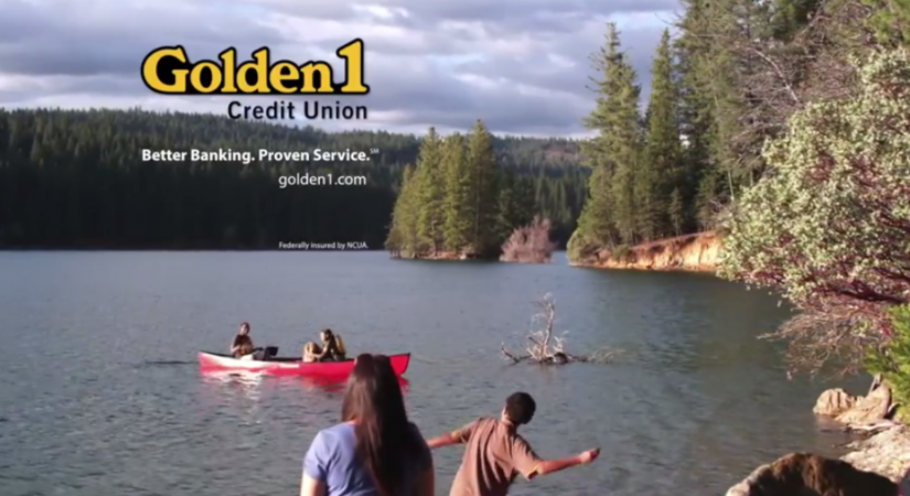 Golden 1 Credit Union Sgm Advertising